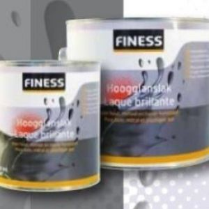 Finess Hoogglanslak 750 ml